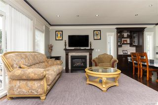 Photo 6: 1140 Knibbs Pl in Saanich: SW Strawberry Vale House for sale (Saanich West)  : MLS®# 842828