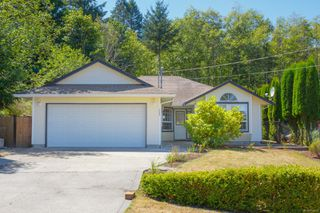 Photo 1: 2486 Witter Pl in : Sk Broomhill House for sale (Sooke)  : MLS®# 851773