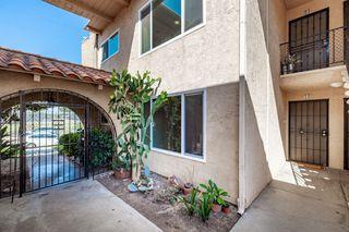 Photo 3: LA MESA Condo for sale : 2 bedrooms : 4281 Lowell St #10