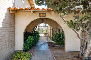 Photo 2: LA MESA Condo for sale : 2 bedrooms : 4281 Lowell St #10