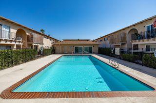 Photo 24: LA MESA Condo for sale : 2 bedrooms : 4281 Lowell St #10