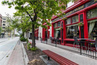 Photo 3: 503 - 283 Bannatyne Avenue in Winnipeg: Condominium for sale (9A)  : MLS®# 202012039