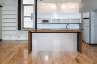 Photo 8: 503 - 283 Bannatyne Avenue in Winnipeg: Condominium for sale (9A)  : MLS®# 202012039