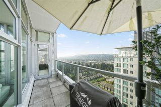 """Photo 32: 3103 3102 WINDSOR Gate in Coquitlam: New Horizons Condo for sale in """"CELODON WINDSOR GATE"""" : MLS®# R2505179"""