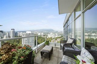 """Photo 30: 3103 3102 WINDSOR Gate in Coquitlam: New Horizons Condo for sale in """"CELODON WINDSOR GATE"""" : MLS®# R2505179"""