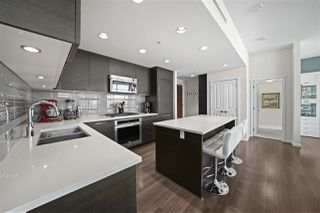 """Photo 8: 3103 3102 WINDSOR Gate in Coquitlam: New Horizons Condo for sale in """"CELODON WINDSOR GATE"""" : MLS®# R2505179"""