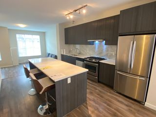 Photo 2: xx 9728 Alexandra Rd in Richmond: West Cambie Townhouse for rent