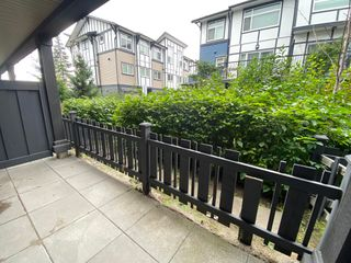 Photo 11: xx 9728 Alexandra Rd in Richmond: West Cambie Townhouse for rent