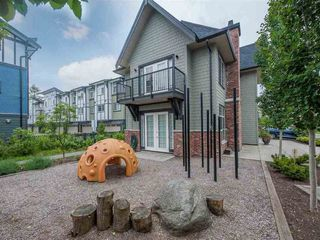 Photo 13: xx 9728 Alexandra Rd in Richmond: West Cambie Townhouse for rent