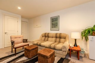 Photo 34: 47 6521 CHAMBORD PLACE in Vancouver: Fraserview VE Townhouse for sale (Vancouver East)  : MLS®# R2469378