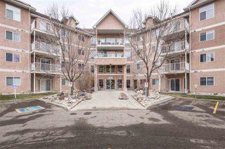 Main Photo: 318 4312 139 Avenue in Edmonton: Zone 35 Condo for sale : MLS®# E4220783