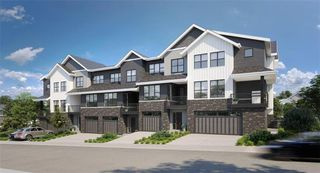 Photo 16: 137 Crestridge Common SW in Calgary: Crestmont Row/Townhouse for sale : MLS®# A1048109