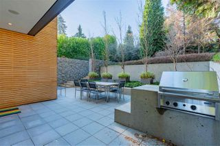 Photo 32: 1098 WOLFE Avenue in Vancouver: Shaughnessy House for sale (Vancouver West)  : MLS®# R2522827
