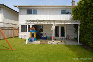 "Photo 13: 5260 HOLLYFIELD Avenue in Richmond: Steveston North House for sale in ""HOLLYPARK"" : MLS®# V886849"