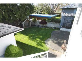 Photo 10: 4975 LORRAINE Avenue in Burnaby: Central Park BS House for sale (Burnaby South)  : MLS®# V889942