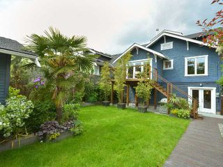 Photo 10: 3146 W 12TH Avenue in Vancouver: Kitsilano House for sale (Vancouver West)  : MLS®# V893984