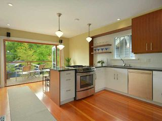Photo 4: 3146 W 12TH Avenue in Vancouver: Kitsilano House for sale (Vancouver West)  : MLS®# V893984