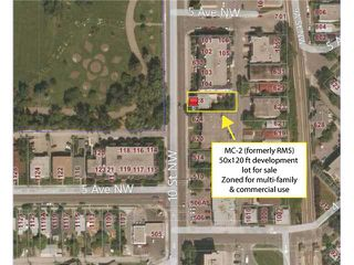 Photo 5: 628 10 Street NW in CALGARY: Sunnyside Residential Detached Single Family for sale (Calgary)  : MLS®# C3493750