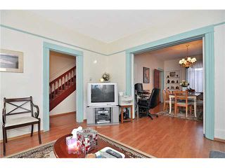 Photo 5: 1157 E PENDER Street in Vancouver: Mount Pleasant VE House for sale (Vancouver East)  : MLS®# V913600