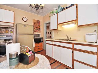 Photo 3: 1157 E PENDER Street in Vancouver: Mount Pleasant VE House for sale (Vancouver East)  : MLS®# V913600
