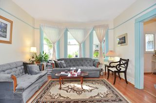 Photo 12: 1157 E PENDER Street in Vancouver: Mount Pleasant VE House for sale (Vancouver East)  : MLS®# V913600