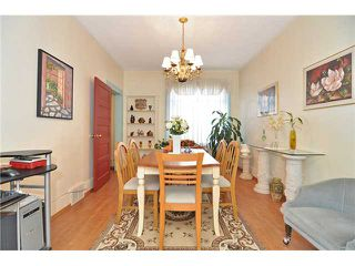 Photo 4: 1157 E PENDER Street in Vancouver: Mount Pleasant VE House for sale (Vancouver East)  : MLS®# V913600