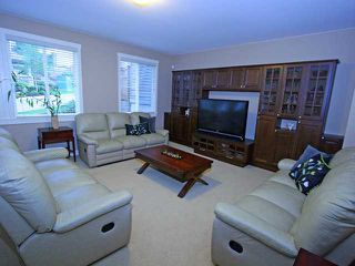 """Photo 4: 22 11160 234A Street in Maple Ridge: Cottonwood MR Townhouse for sale in """"THE VILLAGE AT KANAKA"""" : MLS®# V915791"""