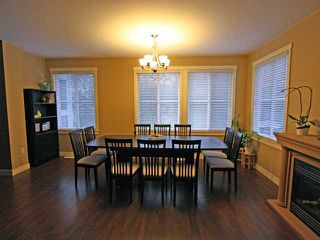 """Photo 2: 22 11160 234A Street in Maple Ridge: Cottonwood MR Townhouse for sale in """"THE VILLAGE AT KANAKA"""" : MLS®# V915791"""