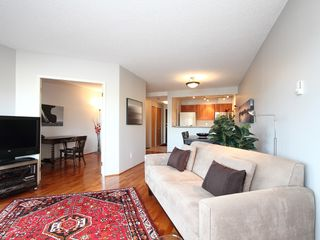 "Photo 13: 404 1510 W 1ST Avenue in Vancouver: False Creek Condo for sale in ""MARINERS POINT"" (Vancouver West)  : MLS®# V919317"