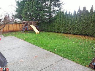 """Photo 9: 21110 91A Avenue in Langley: Walnut Grove House for sale in """"Country Grove Estates"""" : MLS®# F1128351"""