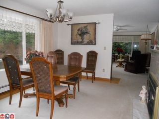 "Photo 4: 20286 27TH Avenue in Langley: Brookswood Langley House for sale in ""South Brookswood"" : MLS®# F1201227"