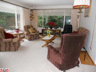 "Photo 2: 20286 27TH Avenue in Langley: Brookswood Langley House for sale in ""South Brookswood"" : MLS®# F1201227"