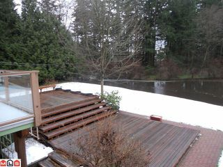 "Photo 9: 20286 27TH Avenue in Langley: Brookswood Langley House for sale in ""South Brookswood"" : MLS®# F1201227"