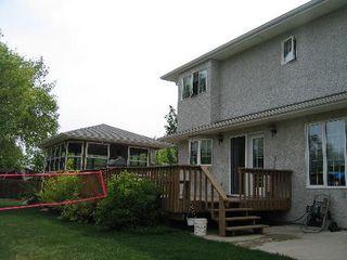 Photo 3: 19 Allan Rouse Cove: Residential for sale (Algonquin Estates)  : MLS®# 2608101