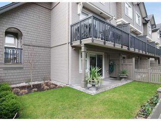 "Photo 9: 766 ORWELL Street in North Vancouver: Lynnmour Townhouse for sale in ""WEDGEWOOD"" : MLS®# V928064"