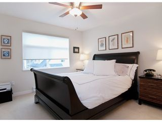"Photo 6: 766 ORWELL Street in North Vancouver: Lynnmour Townhouse for sale in ""WEDGEWOOD"" : MLS®# V928064"