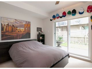 "Photo 8: 766 ORWELL Street in North Vancouver: Lynnmour Townhouse for sale in ""WEDGEWOOD"" : MLS®# V928064"