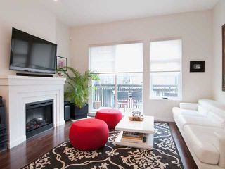 "Photo 2: 766 ORWELL Street in North Vancouver: Lynnmour Townhouse for sale in ""WEDGEWOOD"" : MLS®# V928064"