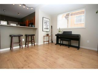 Photo 5: 159 2000 PANORAMA Drive in Port Moody: Heritage Woods PM Condo for sale : MLS®# V938006
