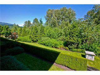 "Photo 10: # 224 801 KLAHANIE DR in Port Moody: Port Moody Centre Condo for sale in ""INGLENOOK"" : MLS®# V966010"