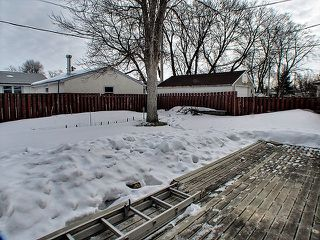 Photo 11: 729 Nottingham Avenue in Winnipeg: East Kildonan Residential for sale (North East Winnipeg)  : MLS®# 1305651