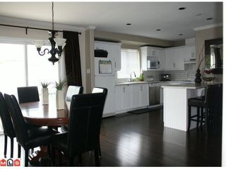 Photo 1: 3160 Townline Road in Abbotsford: Condo for sale : MLS®# F1217477