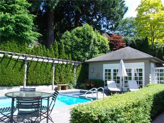 Photo 2: 3535 W 48TH AV in Vancouver: Southlands House for sale (Vancouver West)  : MLS®# V1016621