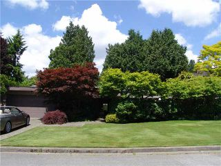 Photo 11: 3535 W 48TH AV in Vancouver: Southlands House for sale (Vancouver West)  : MLS®# V1016621