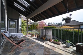 Photo 25: 3069 Plateau Boulevard in Coquitlam: Westwood Plateau House for sale : MLS®# V1004033