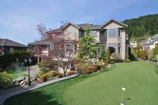 Photo 28: 3069 Plateau Boulevard in Coquitlam: Westwood Plateau House for sale : MLS®# V1004033