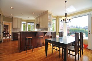 Photo 23: 3069 Plateau Boulevard in Coquitlam: Westwood Plateau House for sale : MLS®# V1004033