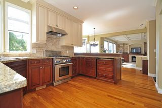 Photo 21: 3069 Plateau Boulevard in Coquitlam: Westwood Plateau House for sale : MLS®# V1004033
