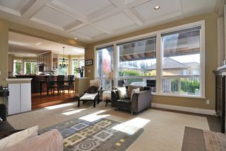 Photo 5: 3069 Plateau Boulevard in Coquitlam: Westwood Plateau House for sale : MLS®# V1004033