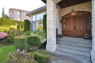 Photo 37: 3069 Plateau Boulevard in Coquitlam: Westwood Plateau House for sale : MLS®# V1004033